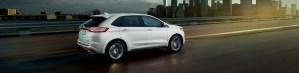 2017 Ford Edge in Tilbury, ON