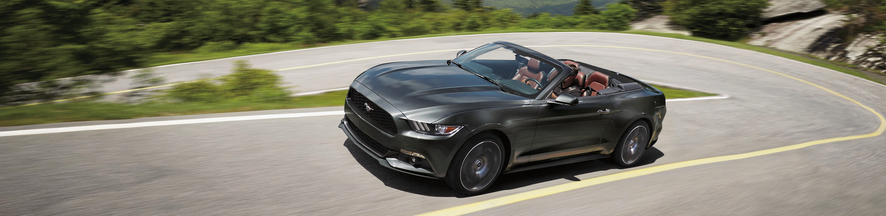2017 Ford Mustang in Tilbury, ON