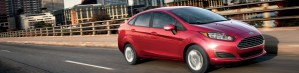 2017 Ford Fiesta in Leamington, ON