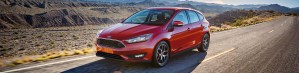 2017 Ford Focus in Leamington, ON