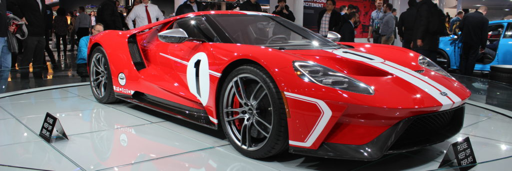 Lally Southpoint Ford GT