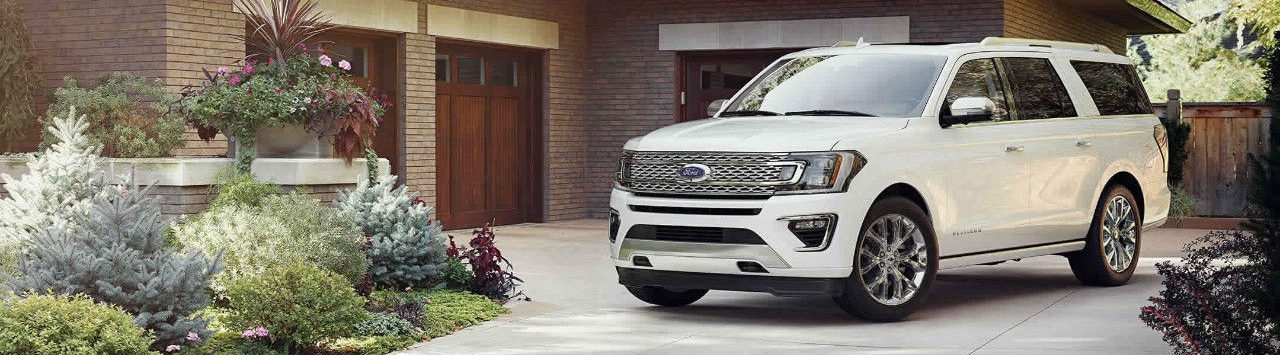 The 2018 For d Expedition Platinum MAX