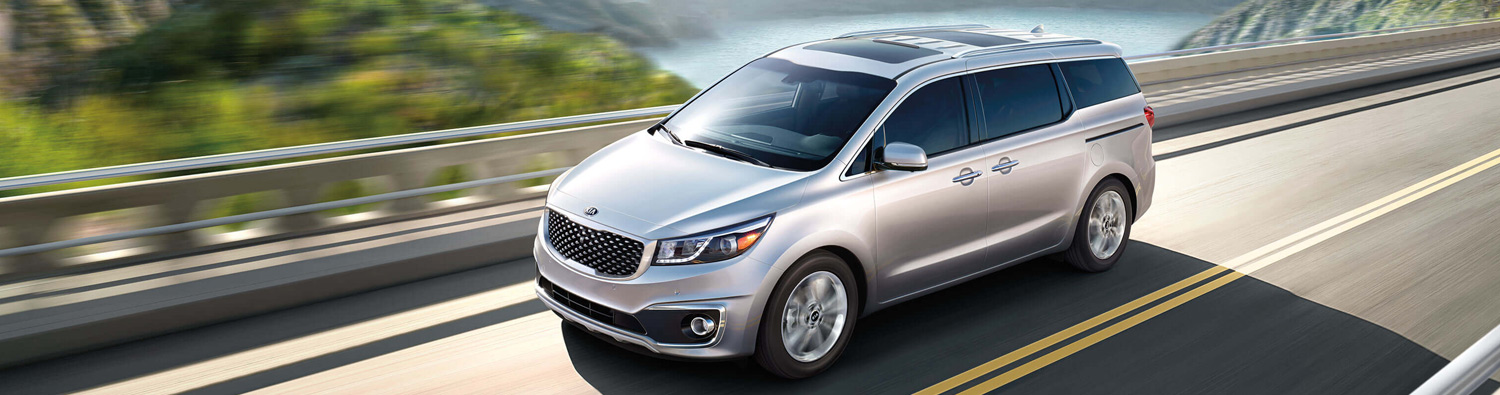 2017 Kia Sedona in Sarnia, ON
