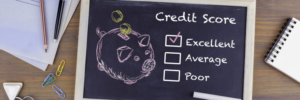 How do I Establish and Maintain My Credit?