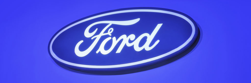Go Auto Outlet Brand Spotlight: Ford