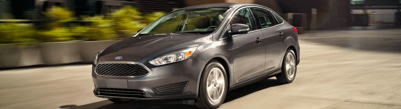 2017 Ford Focus at Zender Ford