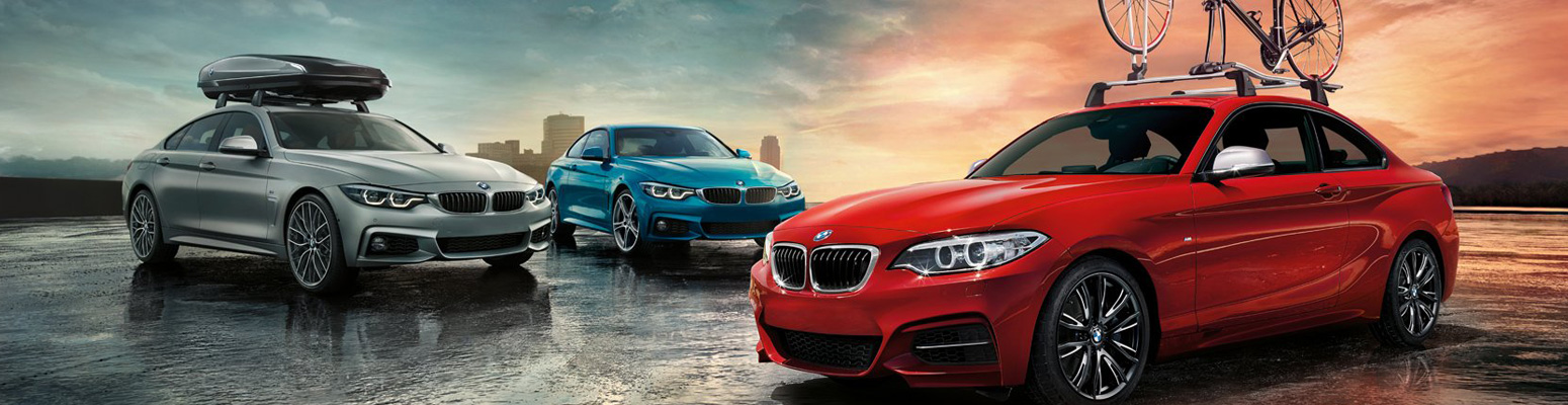BMW Vehicle Accessories