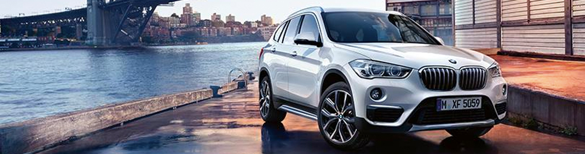 Experience the Face-lifted BMW X1 | BMW London in Ontario
