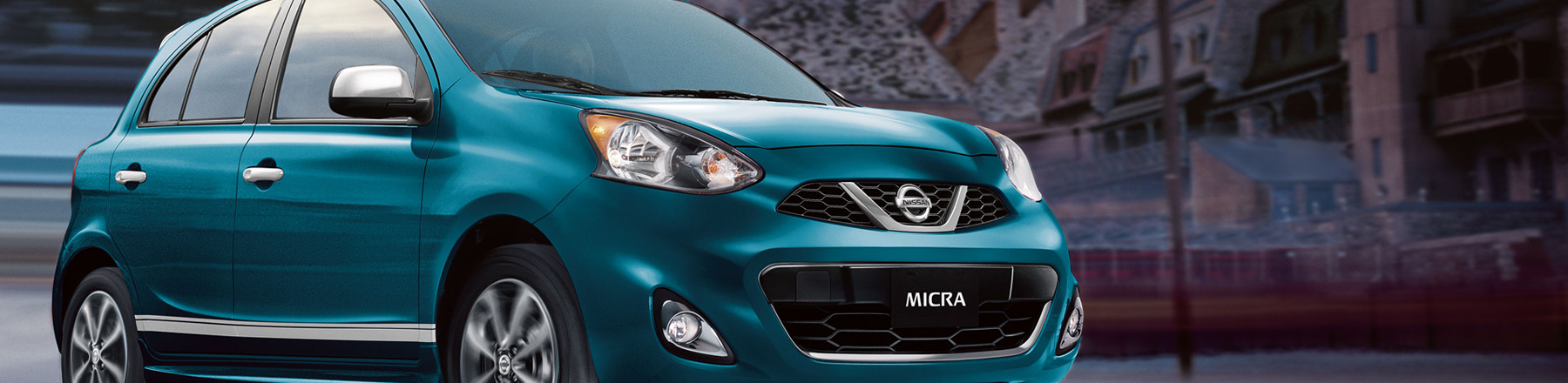 2016 Nissan Micra in Calgary, AB
