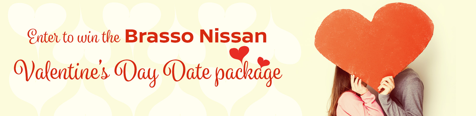 Valentine&#8217&#x3B;s Day Date Package
