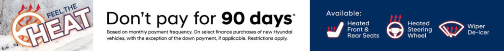 Dec Hyundai offer
