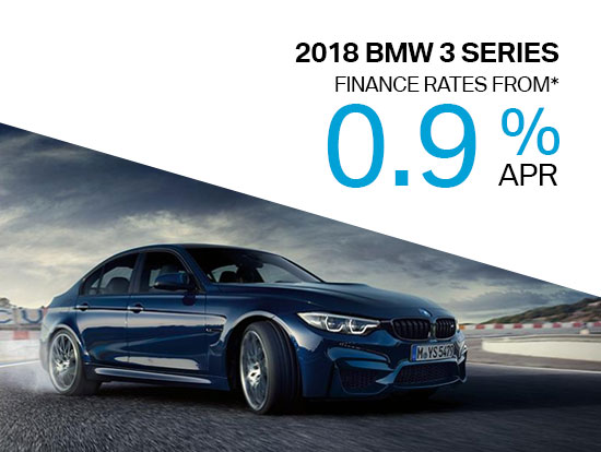 Mobile 2018 BMW 3 Series