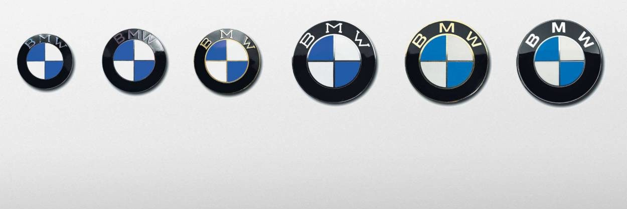 The Evolution of BMW