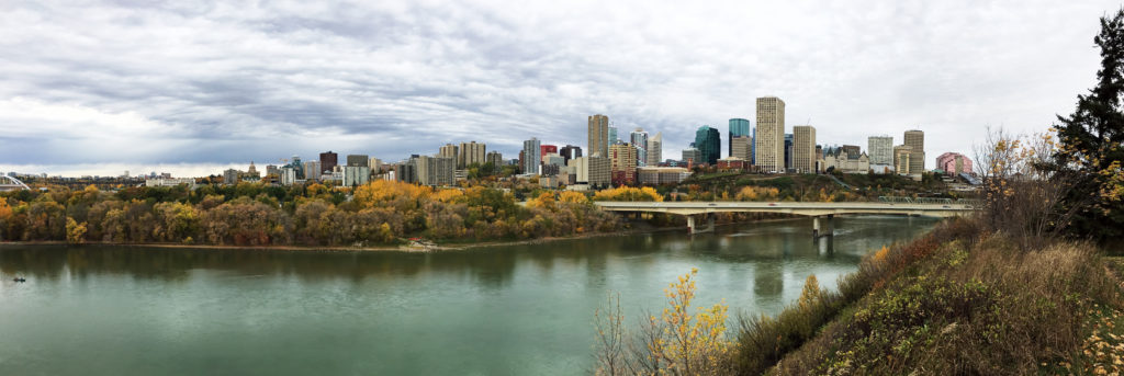 The Best Places to Drive Your MINI In Edmonton