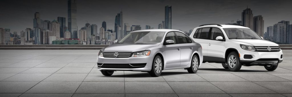 What's the Right VW Vehicle for you?