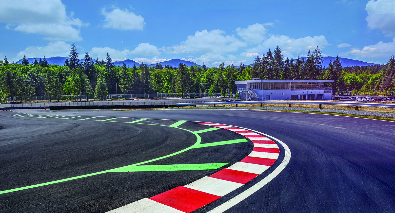 Discover The Circuit