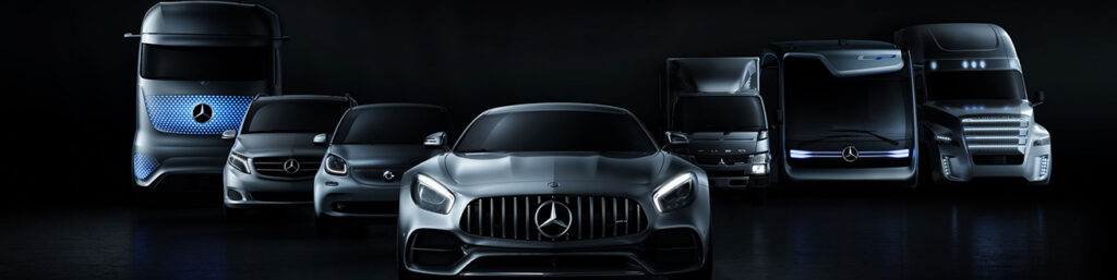 Build Your Mercedes at Mercedes-Benz Downtown Calgary