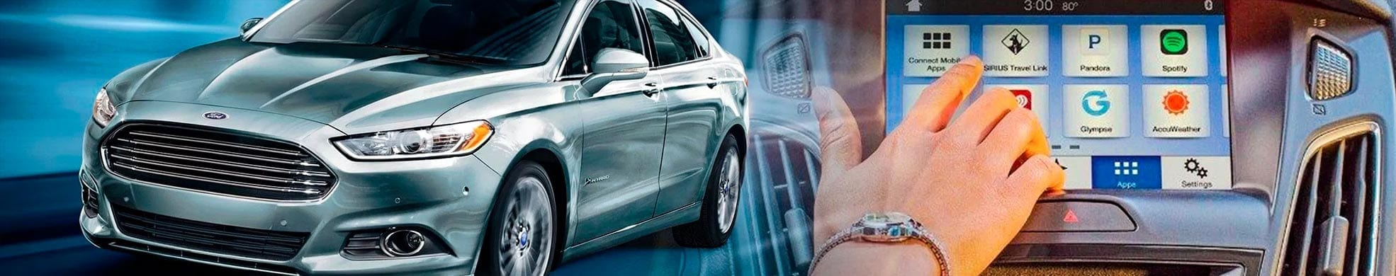 Get Smart with FordPass Connect
