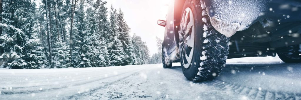 The Importance of Winter Tires in Toronto, ON