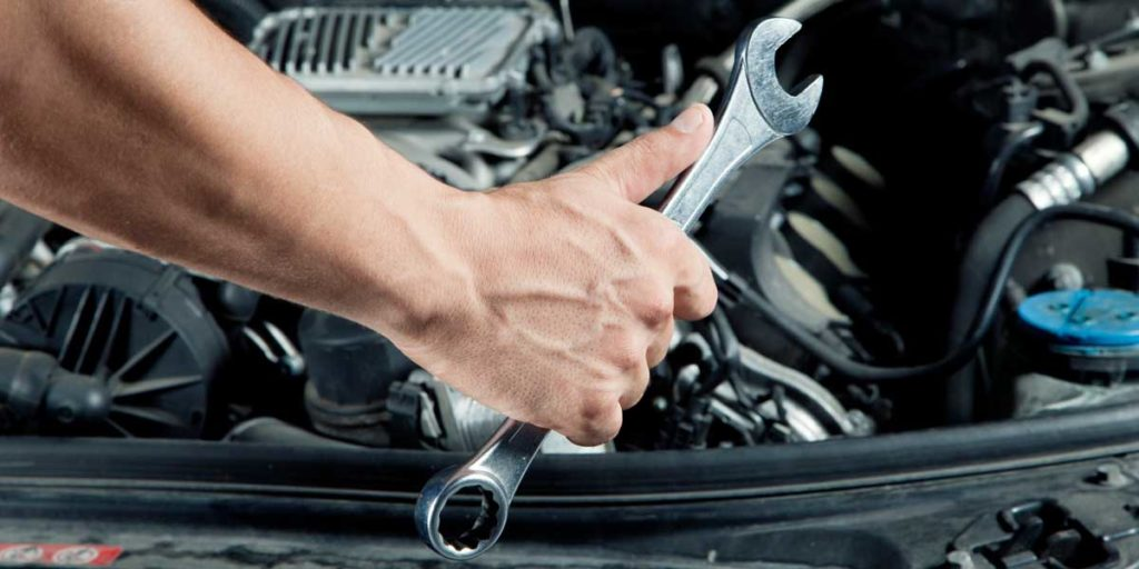 Car repairs maintenance in surrey