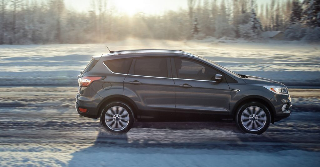 Buying a Vehicle with a $30,000 Budget at Kentwood Ford