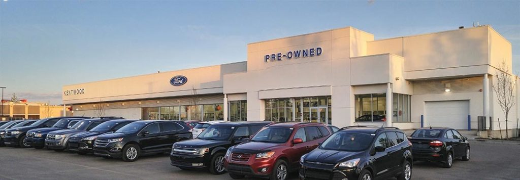 The Go Auto Original: A Look at Kentwood Ford's History