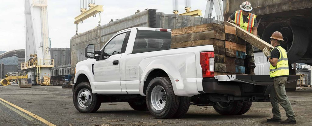 The Best Accessories for your Ford Super Duty