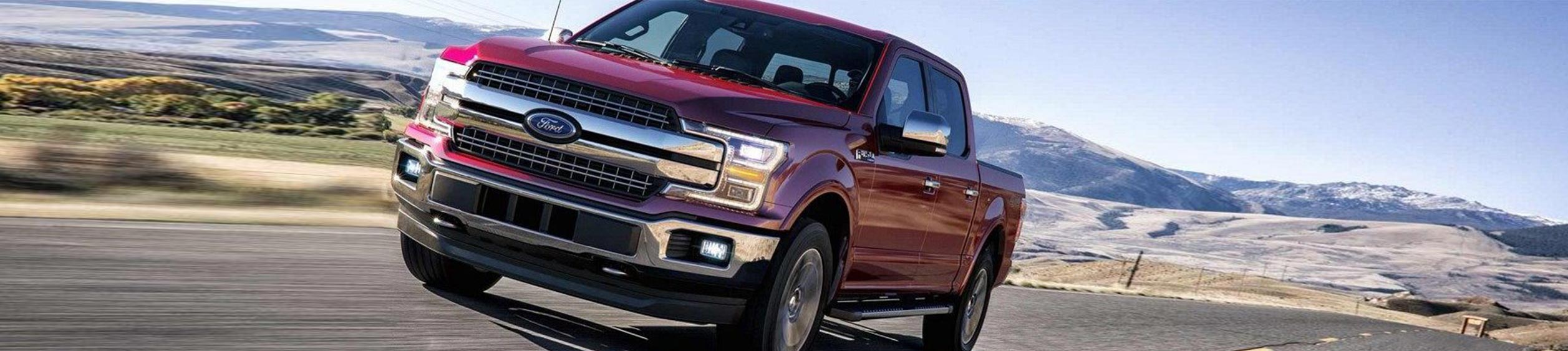 The Iconic 2018 Ford F-150 in Edmonton