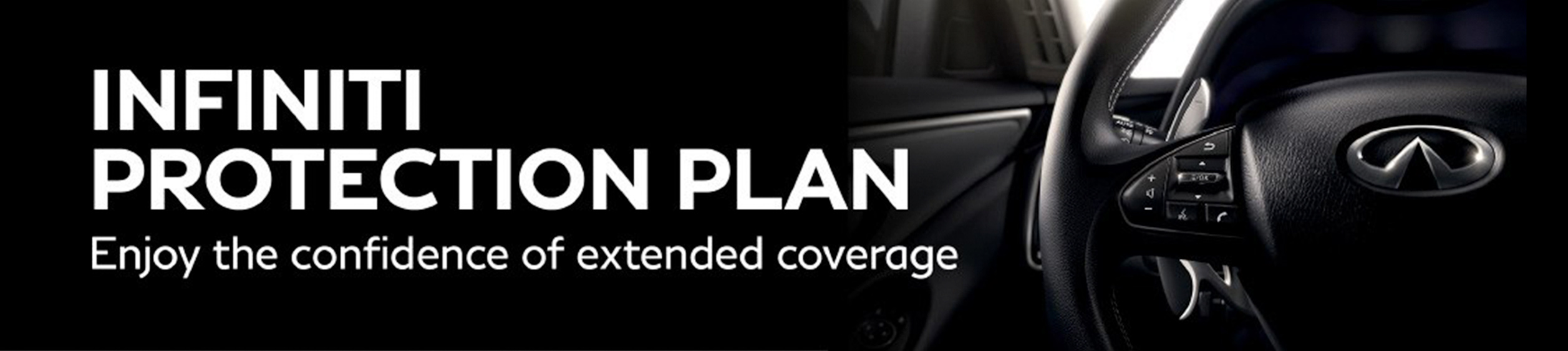 Infiniti Protection Plan