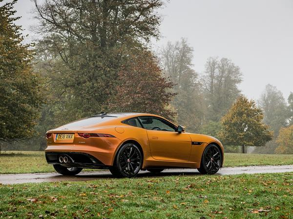 Driven: 2019 Jaguar F-TYPE review