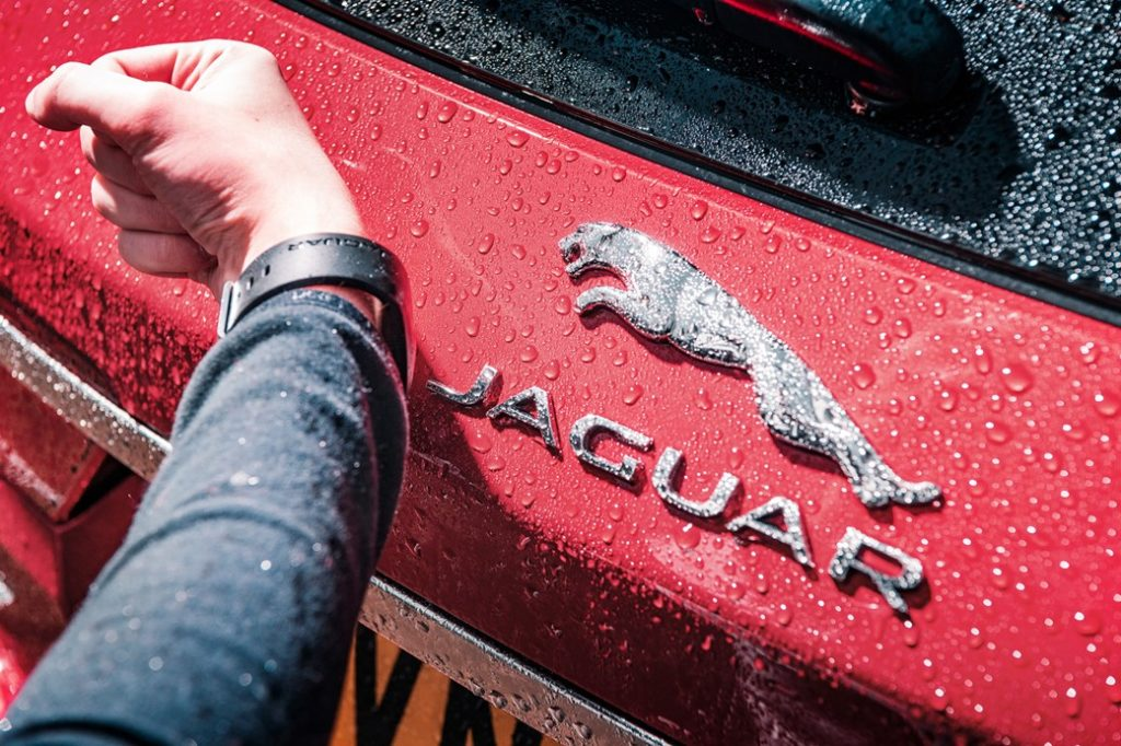 Jaguar Land Rover's Activity Key: does it work?