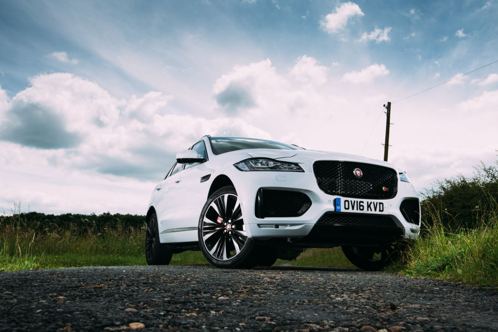 Jaguar F-PACE review – Why Jaguar's SUV is one of the best