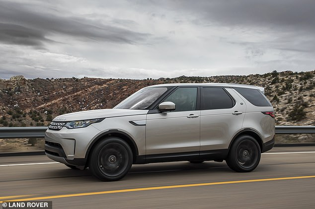 Land Rover Discovery found to be 20 times cleaner than a Renault Clio in new emissions test