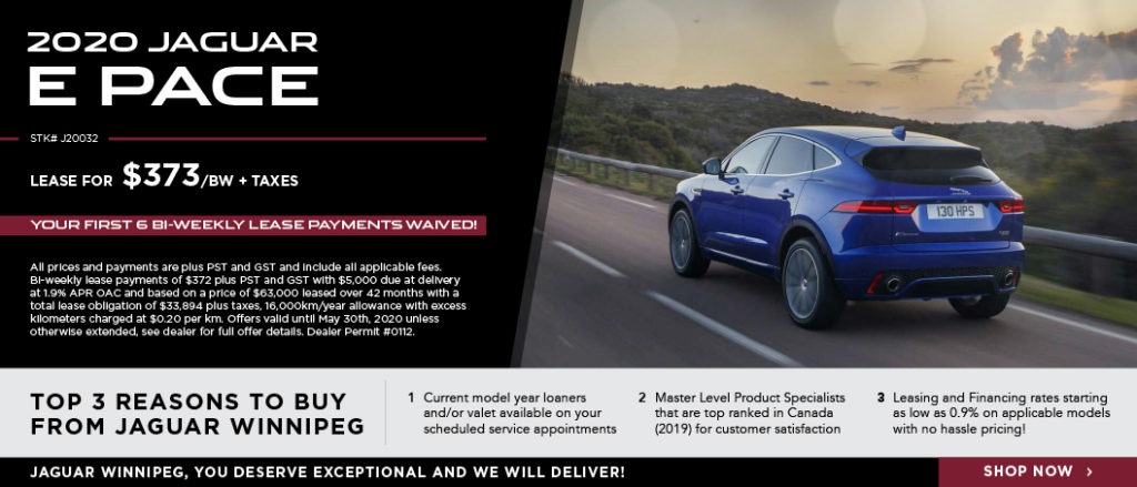 Jaguar 05 Lease E Pace Website Banner 1