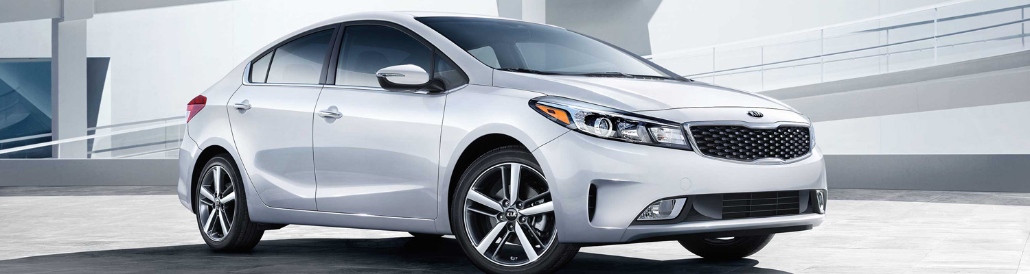 2018 Kia Forte in Winnipeg