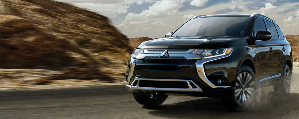 What's Included in the Mitsubishi Accessory Warranty?