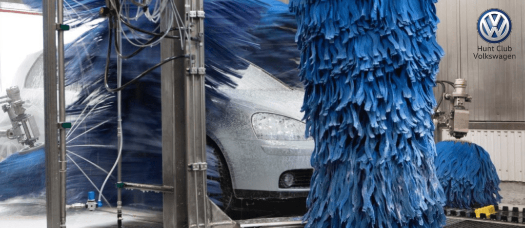 The Importance of Car Washing