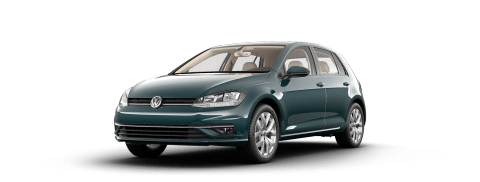 Hunt Club Volkswagen
