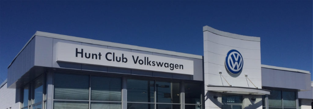 Hunt Club Volkswagen Ottawa