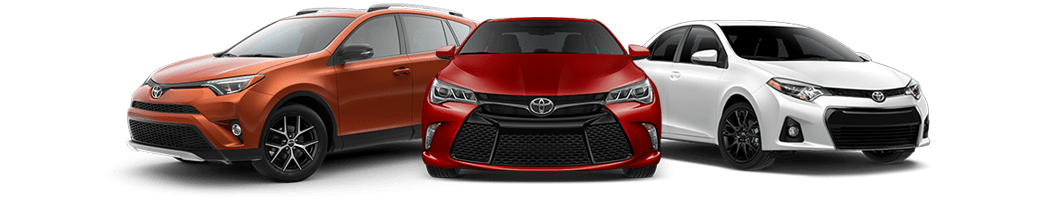 Quality Toyota Vehicle Service