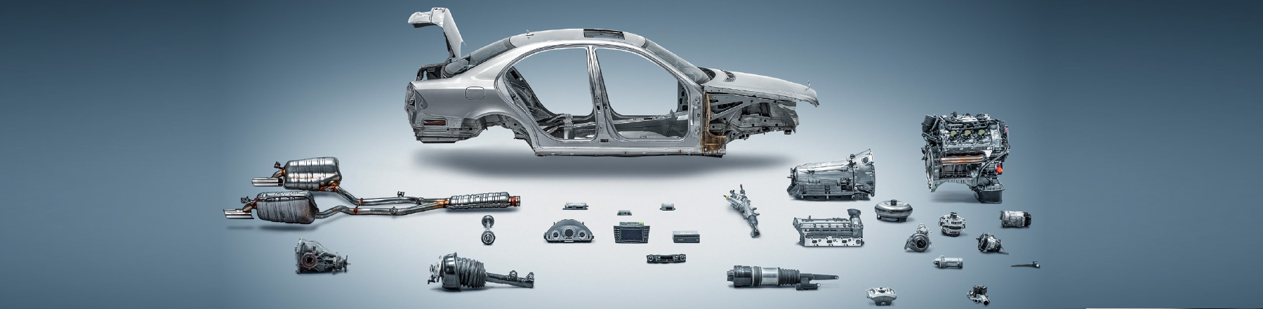 Parts and Accessories -EN