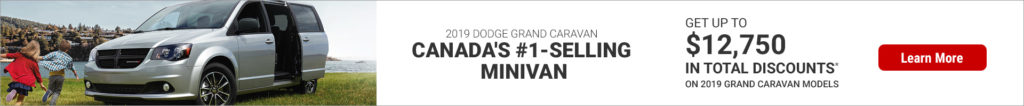 Dodge August Incentive