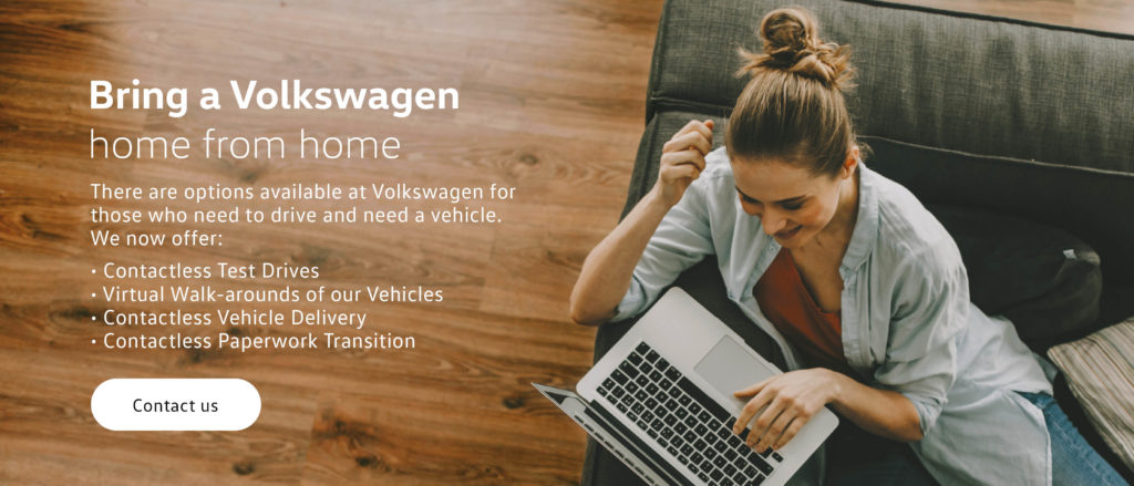 Bring A Vw Home From Home Lethbridge