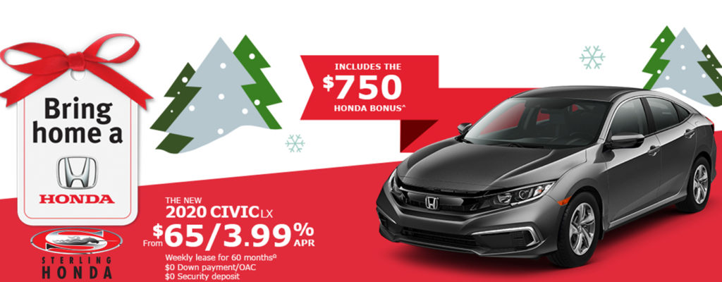 CIVIC DEC.19