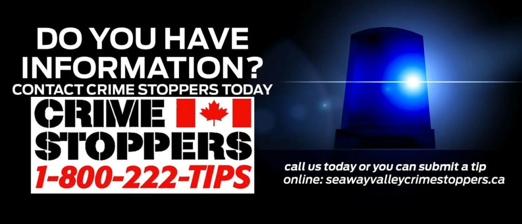 Crime Stoppers