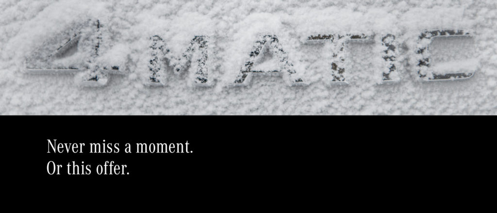 never miss a moment