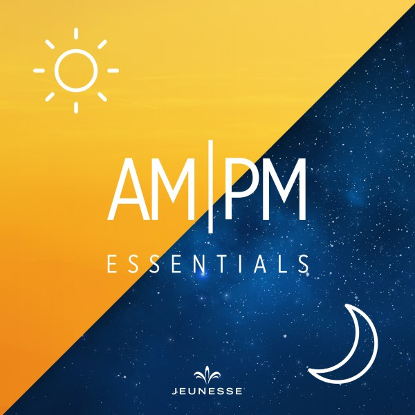 am/pm Essentials   Jeunesse Global