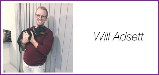 Will Adsett