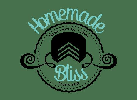 Homemade Bliss