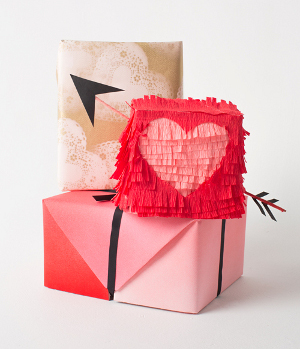 Super Cute Valentine's Day Gift Wrapping Ideas ...